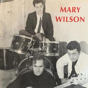 single Mary Wilson